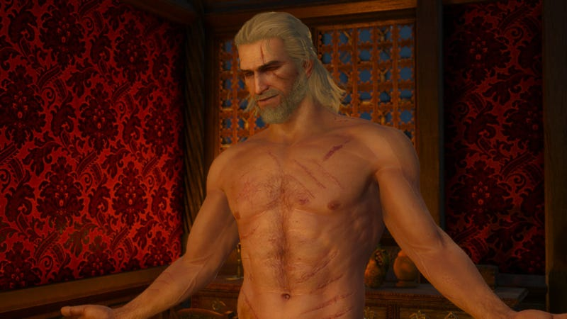Illustration for article titled Witcher 3 Dev Says There's No Enhanced Edition Coming [UPDATE]