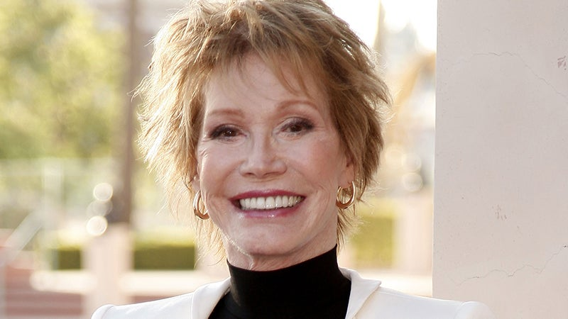 Mary Tyler Moore Has Reportedly Been Hospitalized & Is In Grave Condition