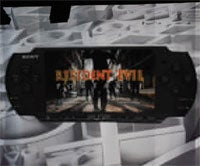 "Illustration for article titled PSP Resident Evil Is An ""All-New Title"""