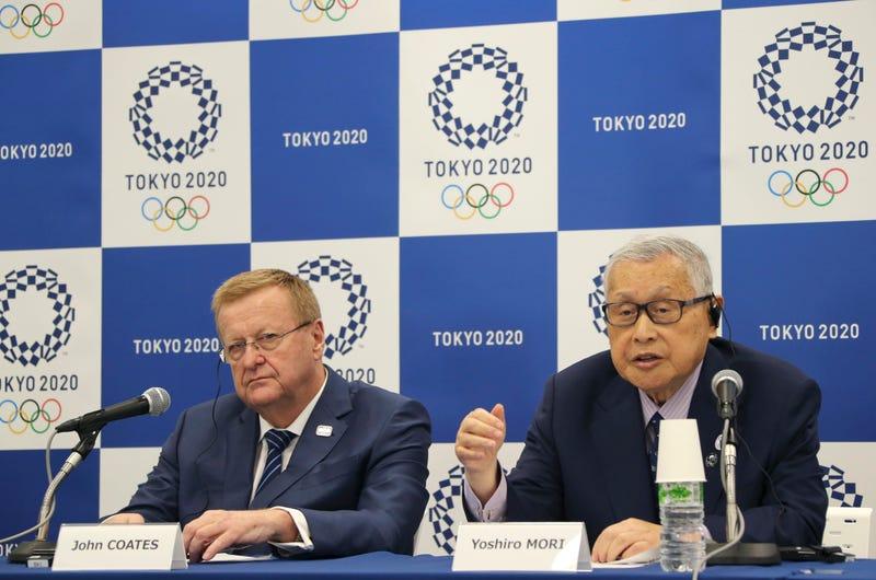 Koji Sasahara/AP Images