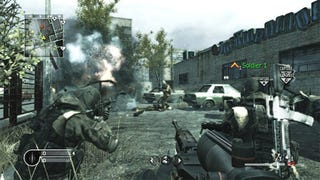Illustration for article titled One Last Hurrah For Modern Warfare Variety Map Pack