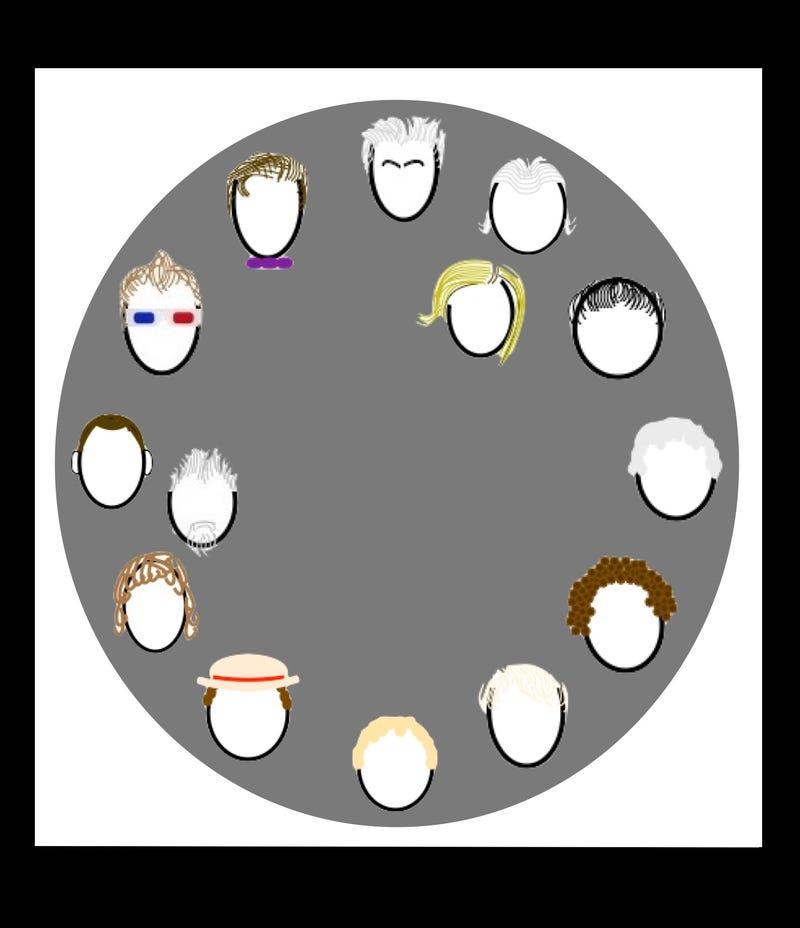 Illustration for article titled ClocktorWho