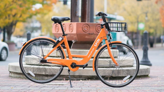 photo image Dockless Bike-Sharing Startups Are Wreaking Havoc On Seattle