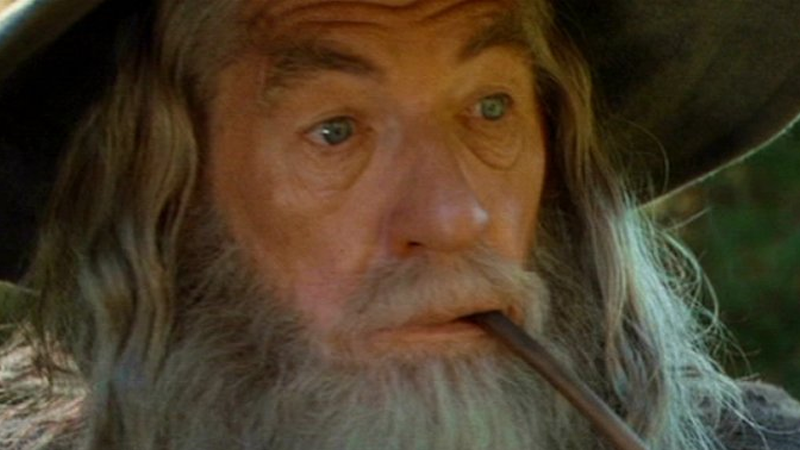 Illustration for article titled Sir Ian McKellen Would Totally Play Gandalf In Amazon's TV Tolkien Adaptations