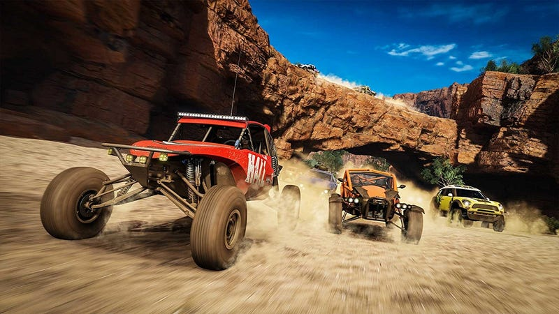 Illustration for article titled Forza Horizon 3 Deluxe - on Sale $43.99, normally $80.