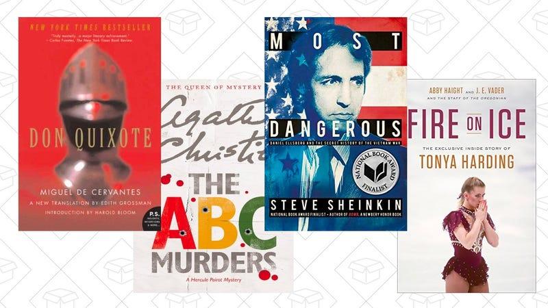 Winter Kindle Sale   $1 - $5   Amazon