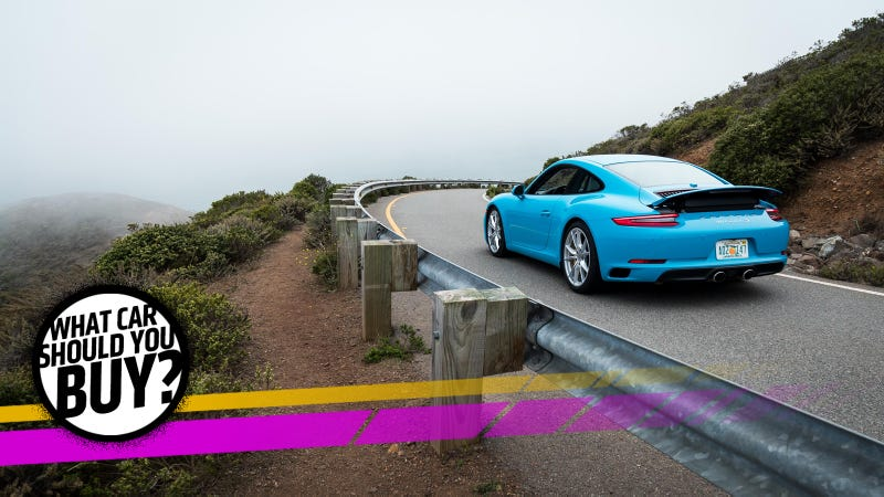 Photo credit: Michael Roselli/Jalopnik