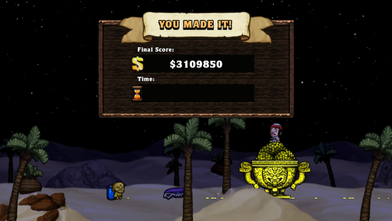 Illustration for article titled Remember That Spelunky World Record? It Just Got Topped.