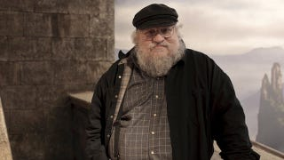 Illustration for article titled HBO hires George R.R. Martin to make all the shows
