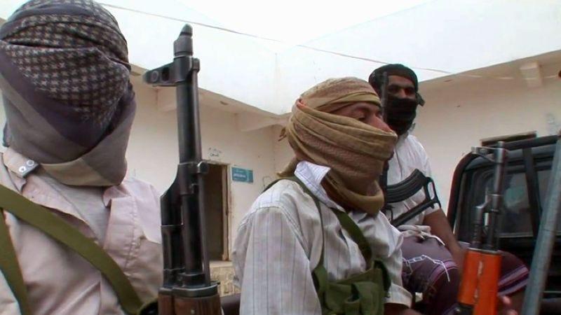 "Illustration for article titled Frontline: ""Al Qaeda in Yemen"""