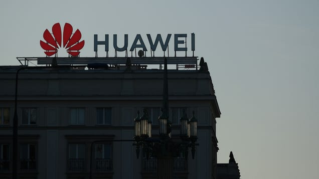 FCC Proposes Banning U.S. Firms From Using Federal Subsidies to Purchase Huawei, ZTE Equipment