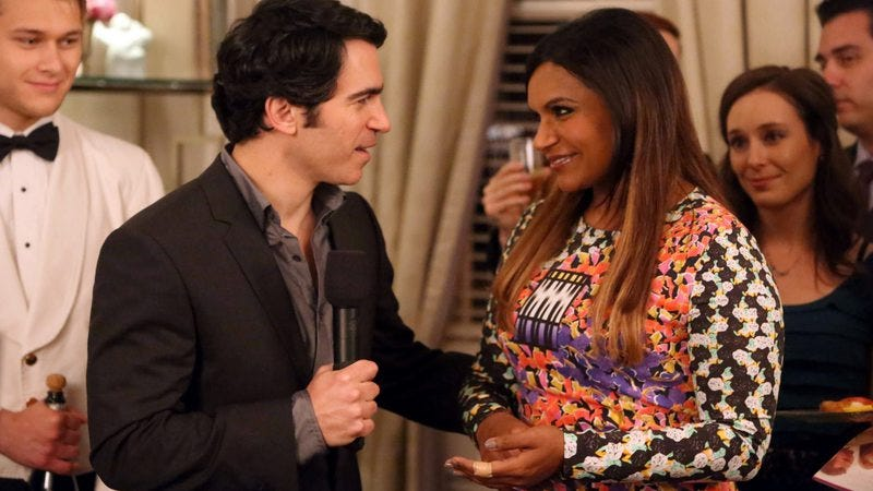 Illustration for article titled Hulu invites The Mindy Project to move in for a fourth season