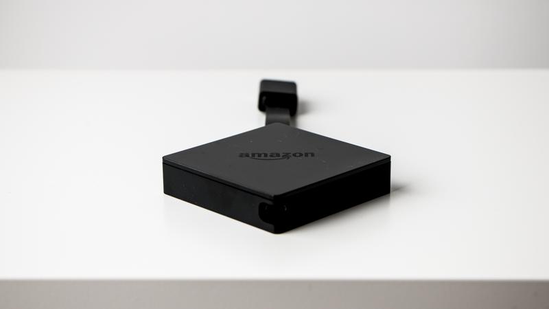 Fire TV | $50 | Amazon