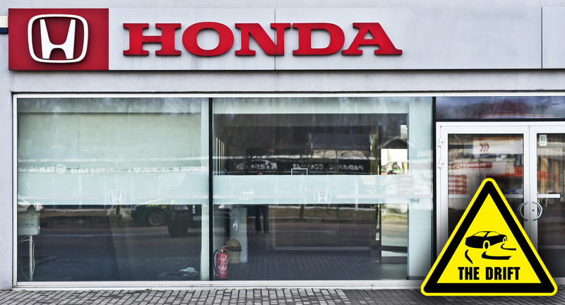 Illustration for article titled New Honda CEO Says Yes To English After Predecessor Called It 'Stupid'