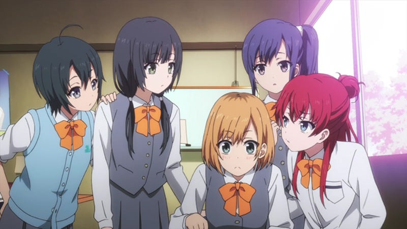 Image result for Shirobako