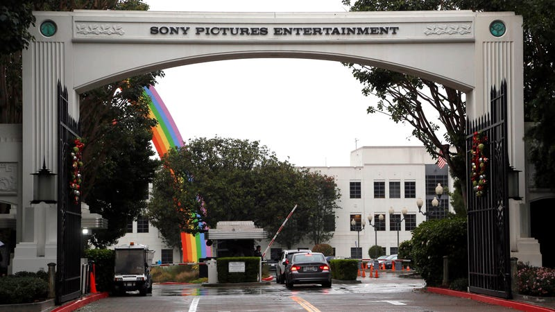 Illustration for article titled Hackers Threatened to Put Sony Pictures Employees and Families in Danger