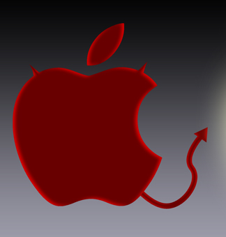 Illustration for article titled Apple Employee Accused Of Accepting $1 Million In Kickbacks From Asian Suppliers