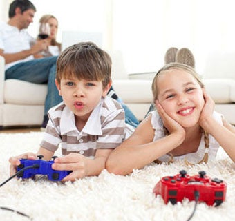 Illustration for article titled Shocking Study Finds Video Games Interfere With Schoolwork