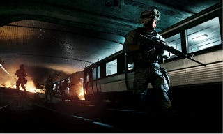 Illustration for article titled Battlefield 3 Expansions Hit PS3 First