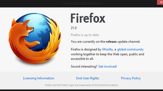 Illustration for article titled Firefox Gets a Health Report, New 'Do Not Track' Options, and More