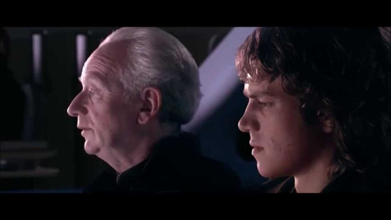 Scientific Journals Publish Bogus Paper About Midichlorians from Star Wars