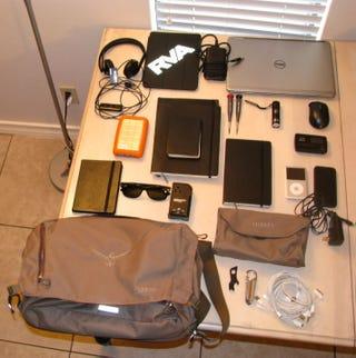 Illustration for article titled The Osprey Beta Go Bag