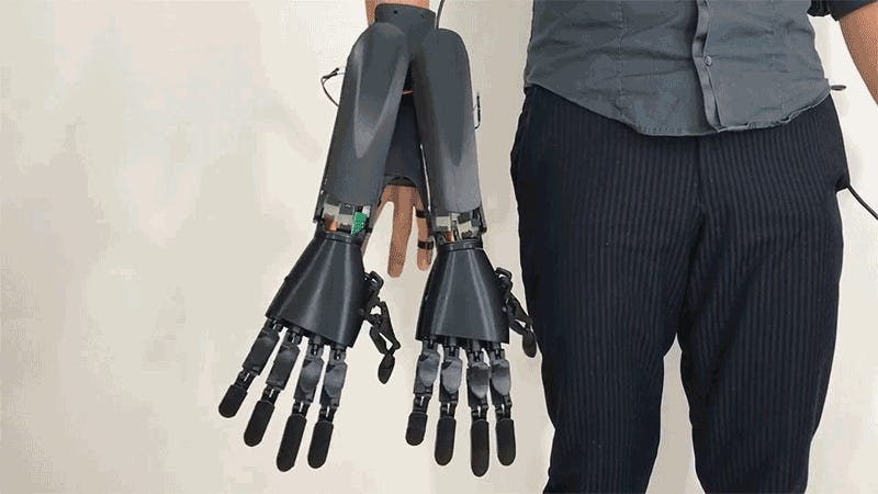 This Double-Handed Glove Lets You Hold Four Beers Instead of Just Two