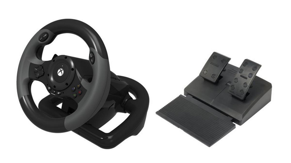 Hori Racing Wheel For Xbox One: The Kotaku Review