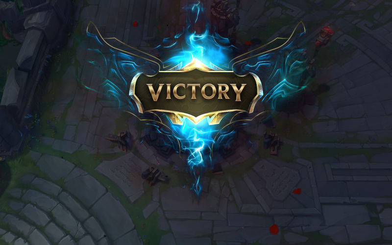 My First Few Weeks With League Of Legends Were Nothing Like I Expected