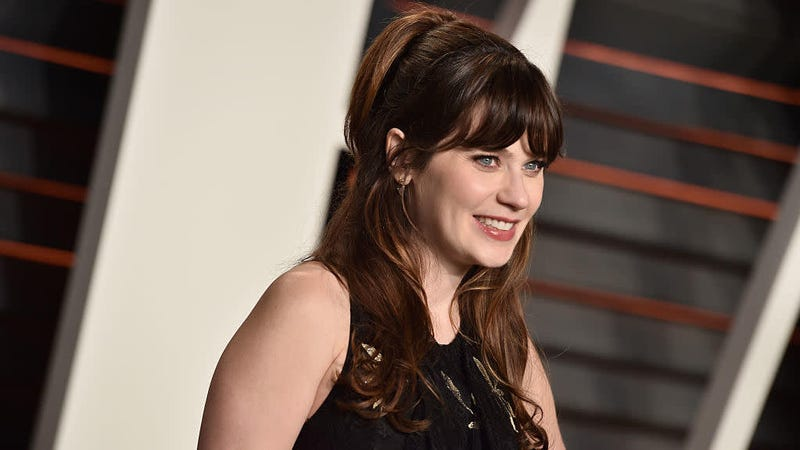 Zooey Deschanel Is Dating a Property Brother