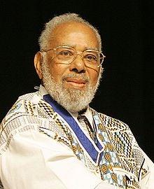 Abdia Nascimento dies at 98. (Google)