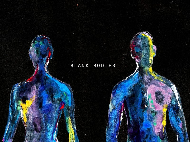Illustration for article titled Blank Bodies Is A Technological Retelling of Genesis