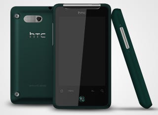 Have You Ever Seen An Android Like This Before Unfortunately It S Only Destined For Europe And While The Specs Aren T Quite As High Htc Recent