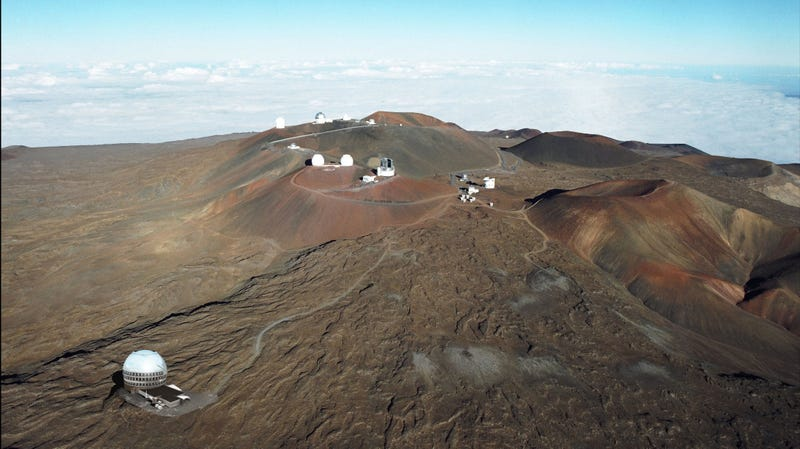 Opponents Plan to Stop Controversial Hawaiian Telescope's Construction 'At Whatever Cost'