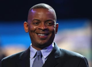 Anthony Foxx (Streeter Lecka/Getty Images)