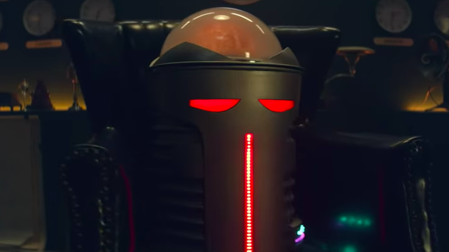 Doom Patrol s First Season 3 Teaser Is Your Brain on Drugs