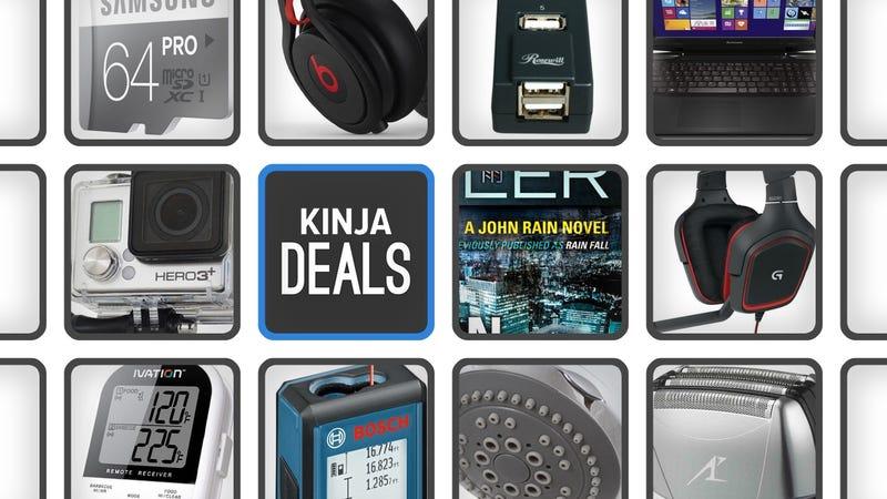 Illustration for article titled The Best Deals for October 22, 2014