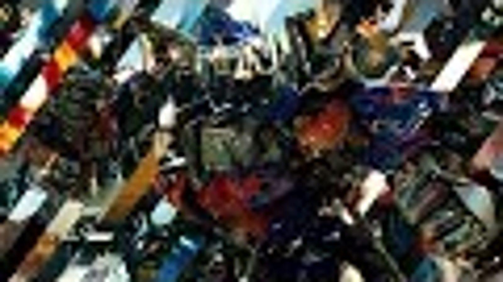 Todas las transformaciones de Transformers, en un vídeo