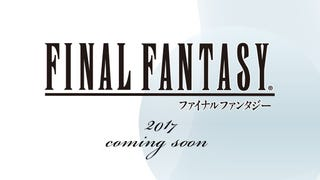 Illustration for article titled Nyren's Corner: Final Fantasy 30th Anniversary Plans Supposedly Leaked