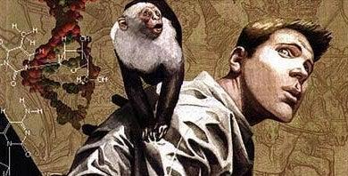 Illustration for article titled Seven Addictive Scifi Comic Books Free Online