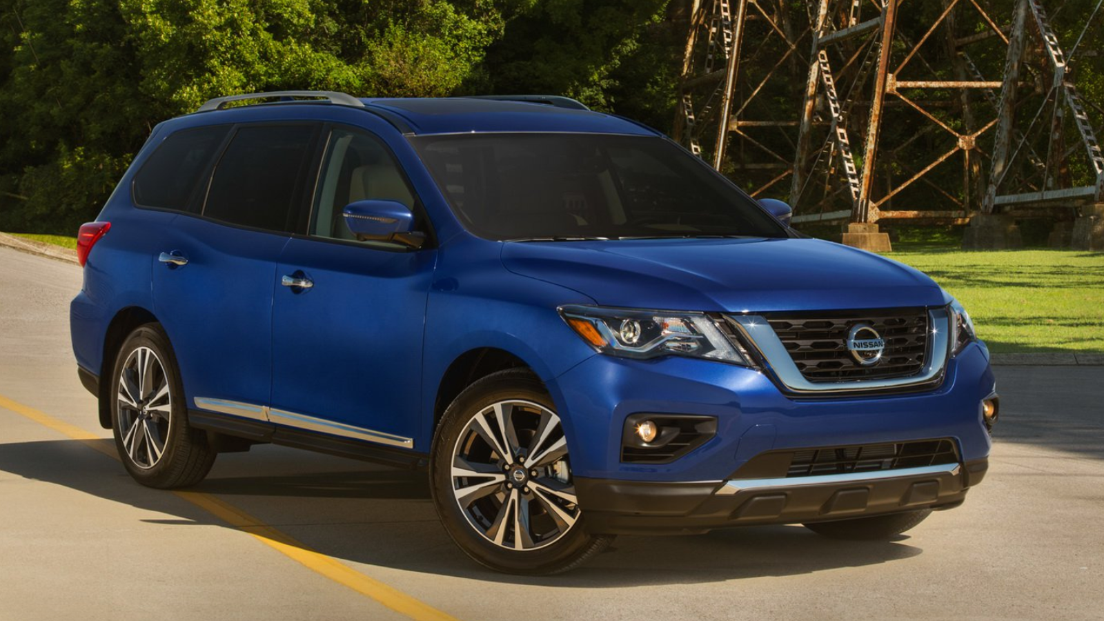 What Happened To The Nissan Pathfinder? » Forex trading