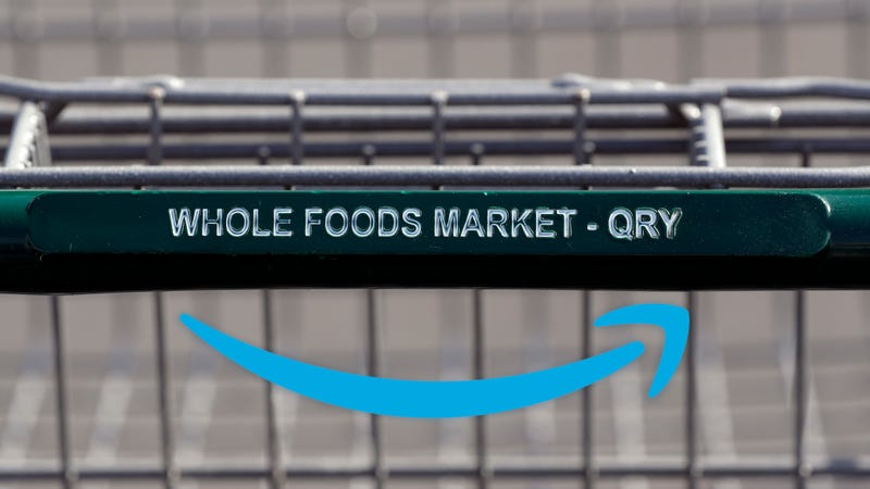 Whole Foods cuts more prices, including holiday shopping list items