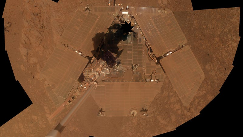mars rover what does it do - photo #13