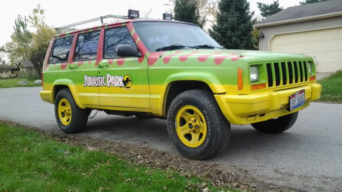 on forum me visual the this thinking exterior tt is sale by forums month cement out tech boomerjinks to got fj toyota wrangler color for are interior similar cruiser jurassic which gray park jeep