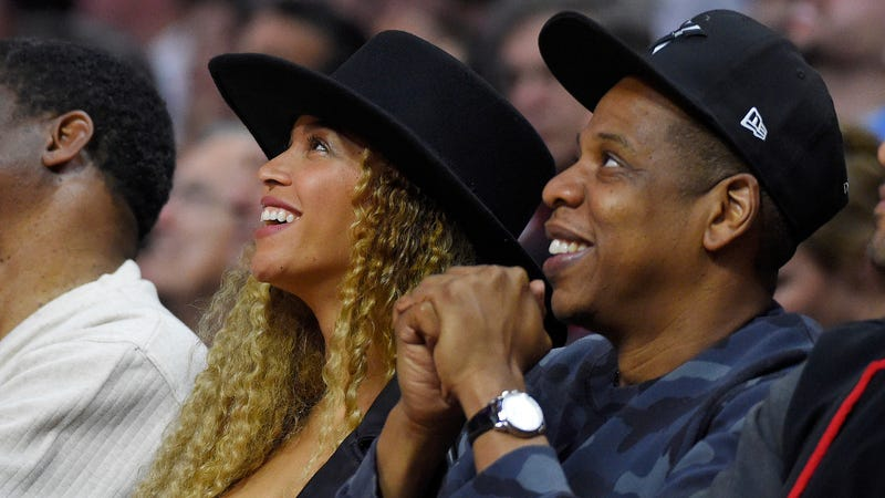 Is the Joint Beyoncé and Jay Z Album Finally, FINALLY Coming?