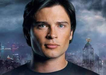 Illustration for article titled Look, Up In The Sky! It's A Decade Of Smallville!