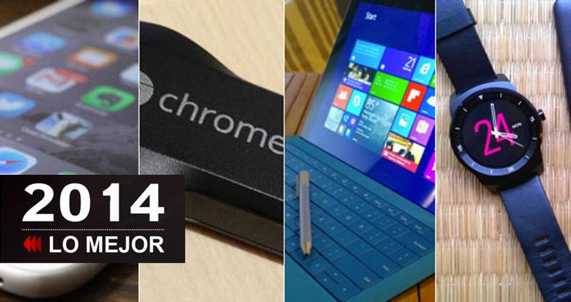Los análisis tecnológicos del 2014 que no te puedes perder