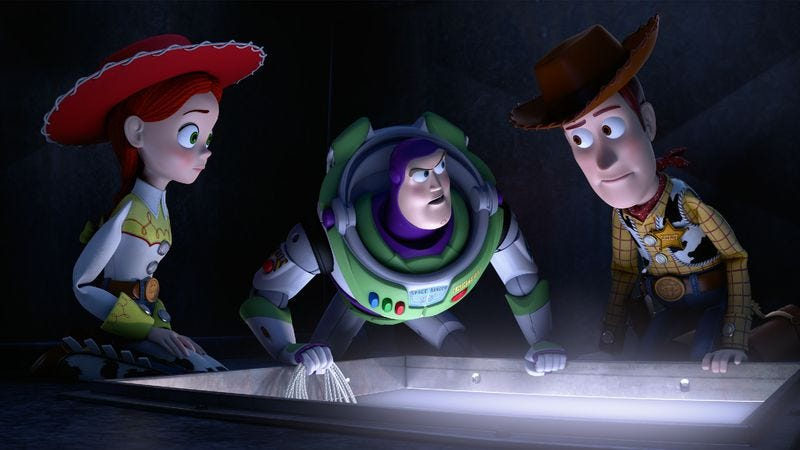 Illustration for article titled Toy Story Of Terror