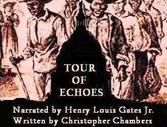 Illustration for article titled Tour of Echoes