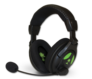 Illustration for article titled The Turtle Beach Ear Force X12 Headset Packs Quite an Audio Punch for Gamers